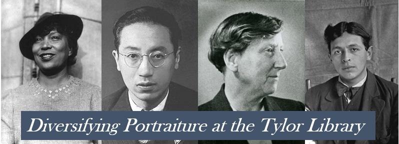 diversifying portraits