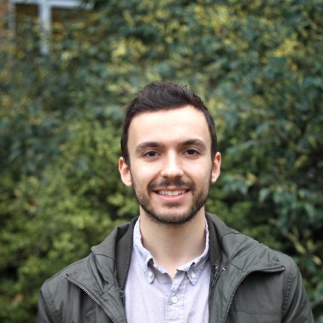 Christopher Sisca