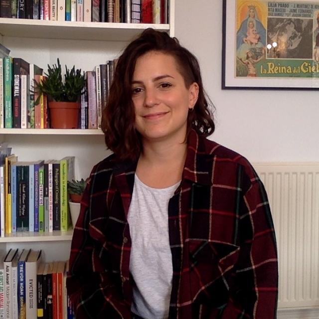 Jessica Sandelson