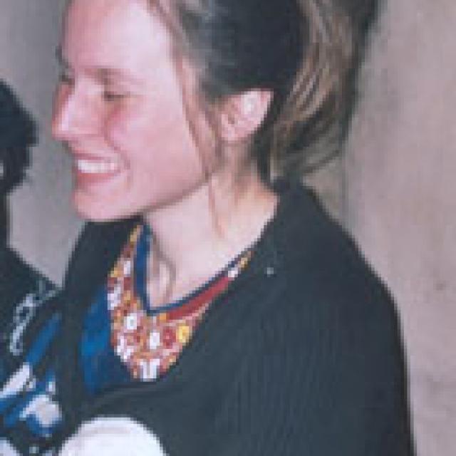 Judith Scheele
