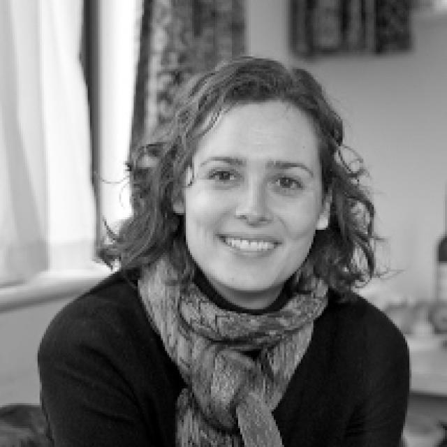 Leslie Fesenmyer