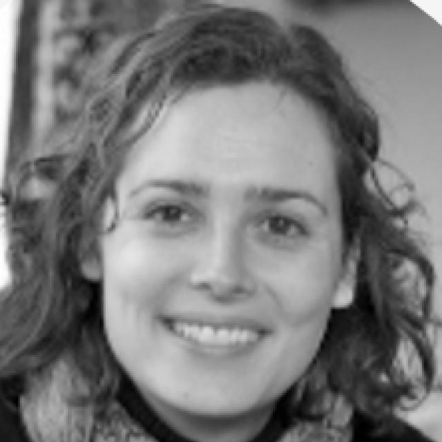 Dr Leslie Fesenmyer