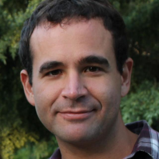 Mark Stanford