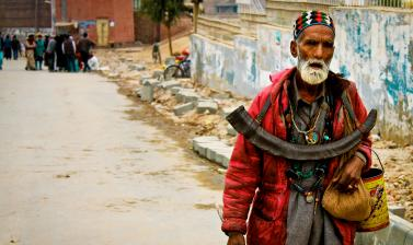 rasool 1  dervish mendicant multan pakistan