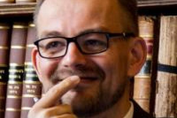 David Pratten