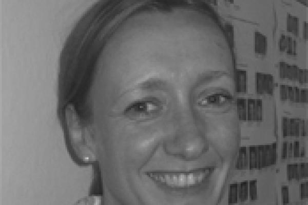 Mette Louise Berg