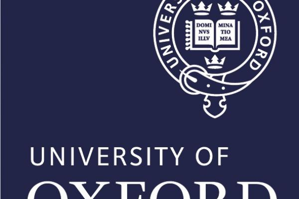 Oxford University colour logo