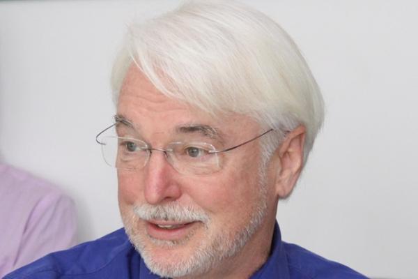 Steve Rayner