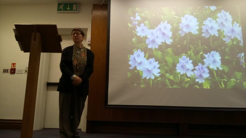 Marett Memorial Lecture 2017 by Prof Anna Tsing