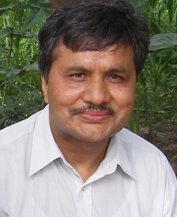 Bal Gopal Shrestha