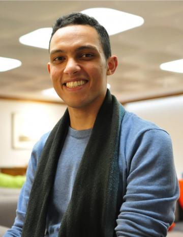 Chihab El Khachab