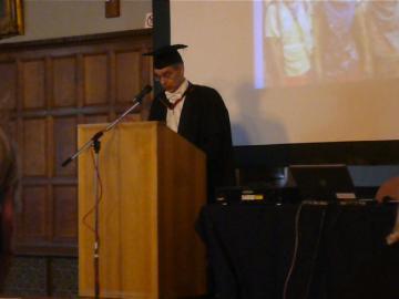 inaugural lecture 15 may 2009 b