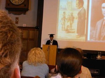 inaugural lecture 15 may 2009 c