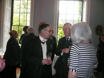 inaugural lecture 15 may 2009 e