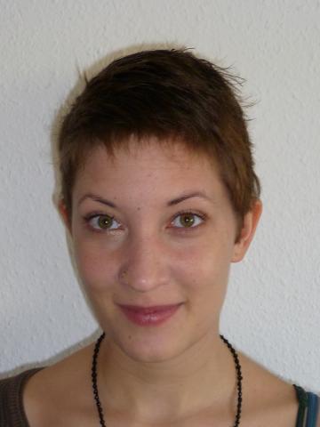 Luisa Schneider