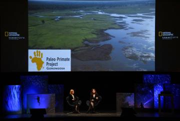 national geographic summit 2018 carvalho