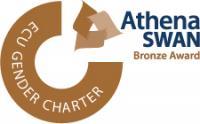 Athena SWAN bronze logo