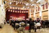 Buddga Jayanti celebration in Acton, London, May 2009