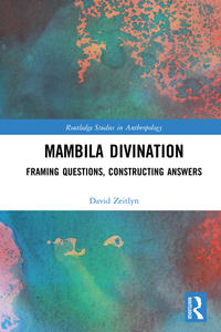 mambila divination by david zeitlyn