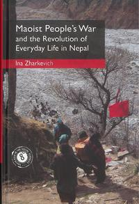maoist peoples war by ina zharkevich