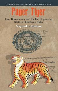 paper tiger by nayanika mathur