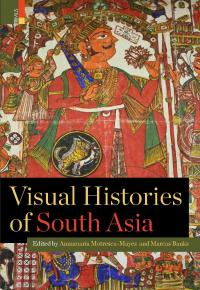 visual histories of south asia