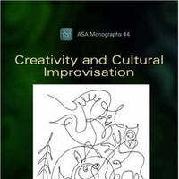 2007 creativity and cultural improvisation